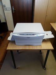 Tischkopierer SHARP Z-830 zu verschenken