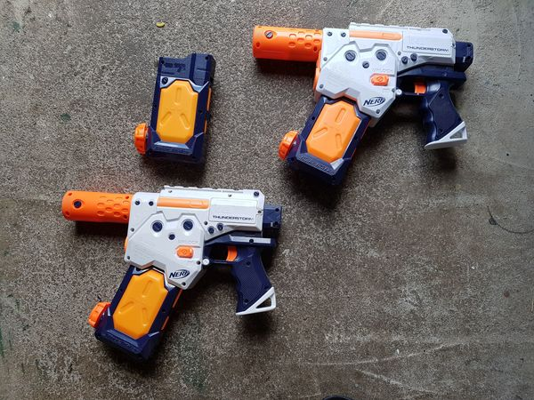 automatische Wasserpistolen
