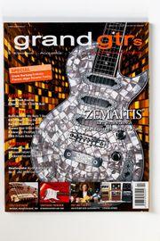 grand gtrs Ausgabe 1 2010
