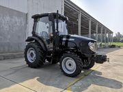 50 PS LOVOL Allrad Traktor