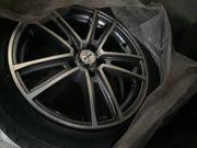 Felgen Original Mercedes W203