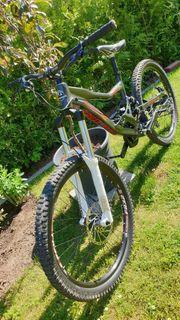 Rocky Mountain Flatline Freeride Bike
