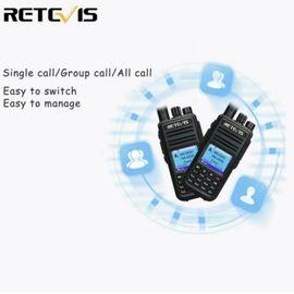 Bild 4 - Retevis RT3S Digital DMR Analog - Großerlach