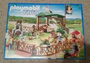 Playmobil City Life Zoo 6635