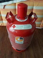 11 KG Propangas Tausch Flasche