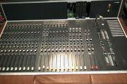 Studer 963 analog Recording Mischpult
