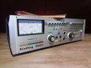 Kindling 2000 Bioresonanzgerät