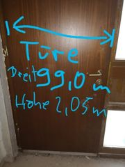 Haustüre Holztüre Eingangstüre