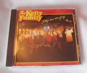 Musik CD Kelly Family Keep