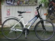 Damen - Trekking Fahrrad von LAKES
