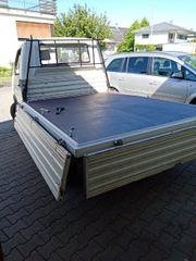 VW T4 Pritsche