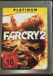 Far Cry Platinum PS3
