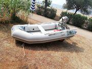 Zodiac Schlauchboot 3 10m mit