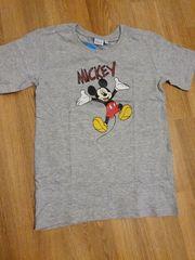 Disney T-Shirt Micky Maus 134