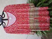 Neuwertiges feminines Tunika-Shirt von Rainbow
