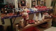 Verkaufe div Weihnachtsdekorationen Straßenhäuser 58