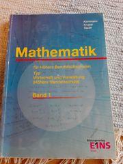 Mathematik für Höhere Berufsfachschulen Typ