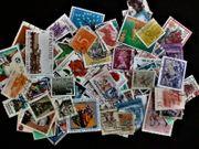 Briefmarken Alle Welt