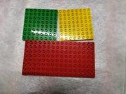 Lego Duplo Plattenset