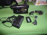 Panasonic VHS-C A3