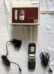 Siemens CL75 Klapp-Handy unbenutzt und
