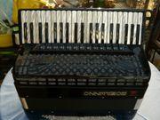 Akkordeon Bompezzo - Mod 610 senior -