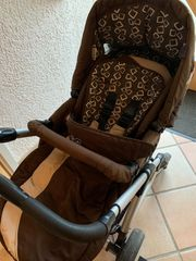 ABC Design Turbo 4S - Kinderwagen