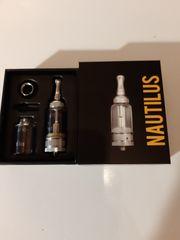 Tank für E-Zigarette Nautilus