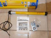Rollladenmotor Schellenberg Maxi 20320