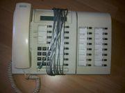 Telefone Zubehör Siemens Optiset E