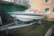 Fletcher Marine GTS Motorboot Gebraucht