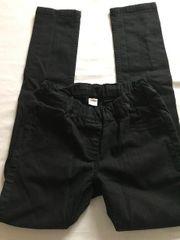 S Oliver Jeans schwarz Gr