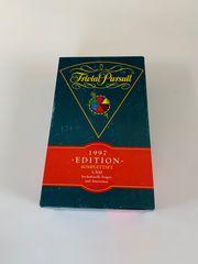 Gesellschaftsspiel Trivial Pursuit 1997 Komplettset