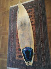 Pukas Surfbrett