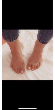 Mobile Professionelle Fußpflege