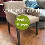 Polsterstuhl Küchenstuhl Esstischstuhl Diningchair armchair