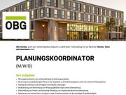 Planungskoordinator m w d 0