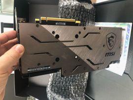 Grafikkarten - MSI GeForce RTX 2080 GAMING