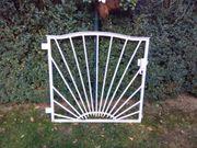 Tür Tor Gartentür Gartentürle