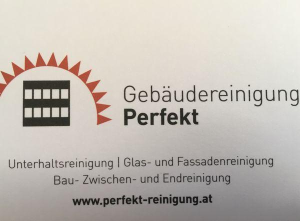 Raumpfleger in Feldkirch Teilzeit