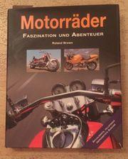 Buch Motorräder Faszination und Abenteuer