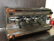 CIMBALI M39 Dosatron 3-Gruppig Kaffeemaschine