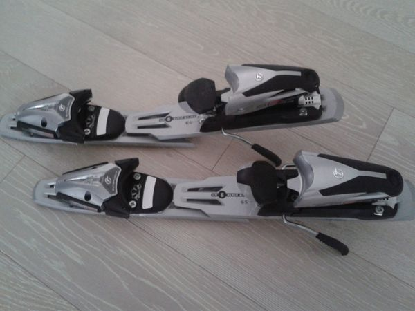 Carver-Skibindung Tyrolia SuperLight SL100