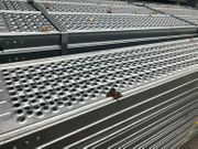 175 5 qm Gerüst Fassadengerüst