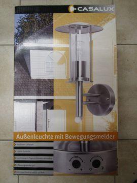 Außenleuchten: Kleinanzeigen aus Pfungstadt - Rubrik Lampen