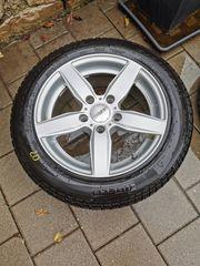 Winterkompletträder 205 55 R16 Pirelli