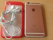 iPhone 6s - 16GB - Rosé pink