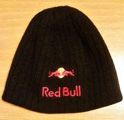 Red Bull Beanie Mütze