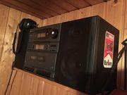 Watson Stereoanlage