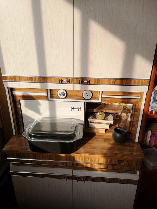 Küchenschrank In Taunusstein Küchenmöbel Schränke Kaufen Und